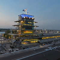 Indianapolis Motor Speedway photo by Indianapolis Motor Speedway
