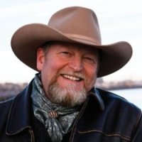 Adult Author Lunch speaker Craig Johnson