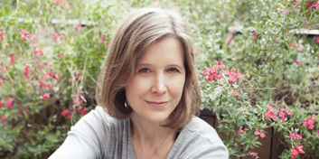 Ann Patchett (photo by Heidi Ross)