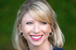 Big Ideas Saturday speaker Amy Cuddy