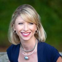Big Ideas Saturday speaker Amy Cuddy