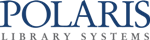 Polaris Library Systems logo