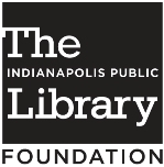 Indianapolis Public Library Foundation logo